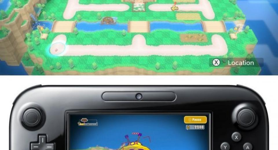 Game & Wario Wii U Review