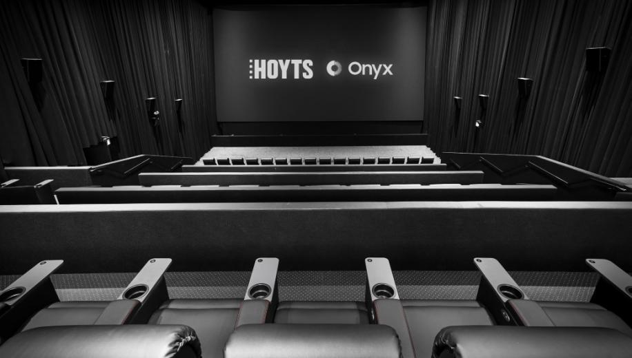 Samsung Onyx cinema LED screen opens in Australia