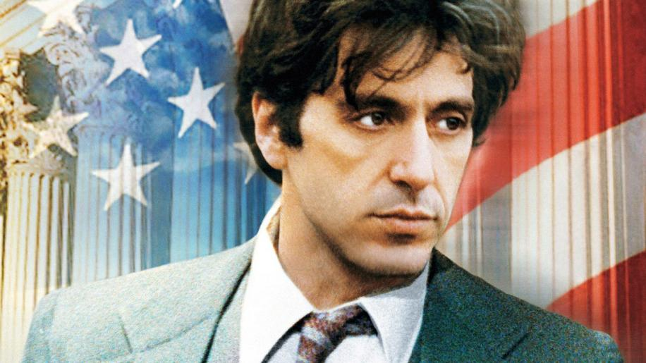 ...And Justice for All. Movie Review