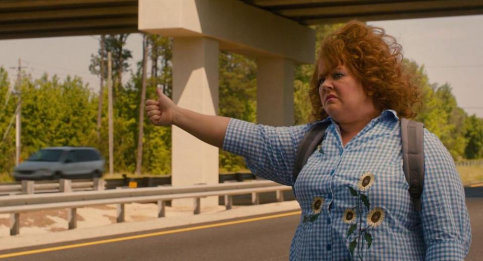 Identity Thief - Theatrical Cut and Extended Version Blu-ray Review
