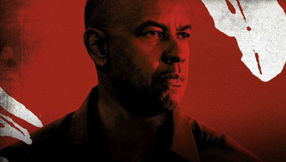 The Equalizer 4K Blu-ray Review
