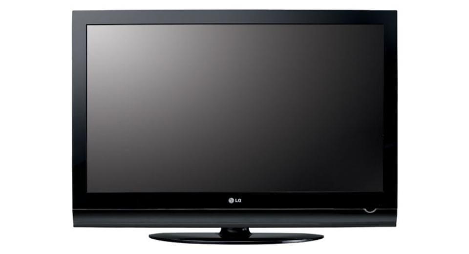 LG LG7000 (42LG7000) LCD TV Review