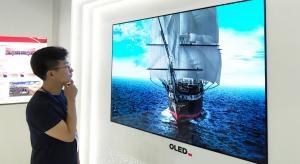 LG Display OLED TVs receive low blue light certification