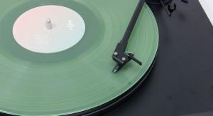Pro-Ject Primary E Turntable Review