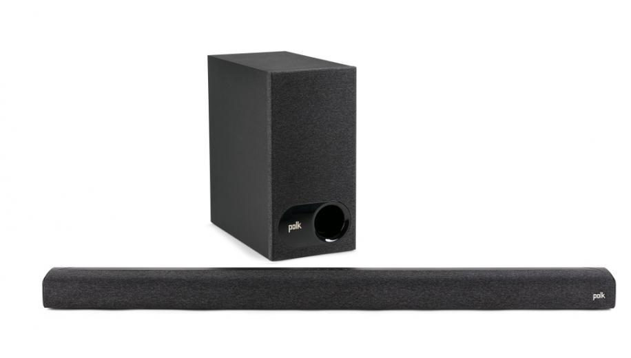 Polk launches Signa S3 soundbar with built-in Chromecast