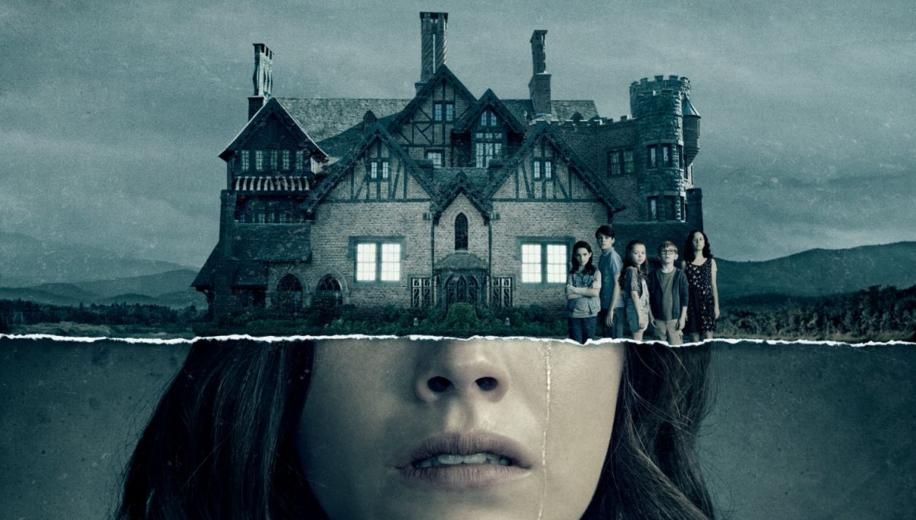 Netflix's The Haunting of Hill House Movie Review