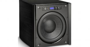 Velodyne DD10+ Subwoofer Review