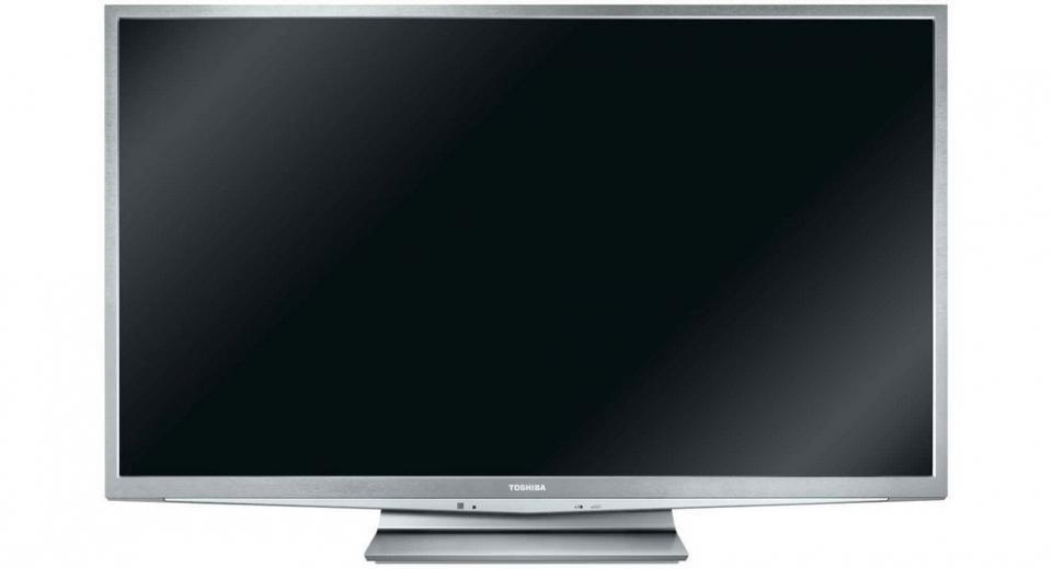 Toshiba Regza RL858 (32RL858) LED LCD Television Review