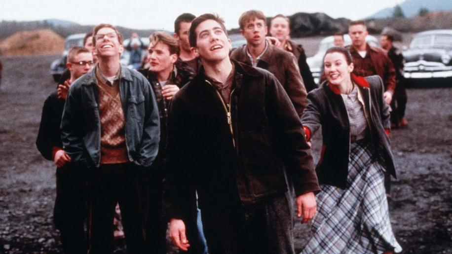 October Sky Special Edition DVD Review