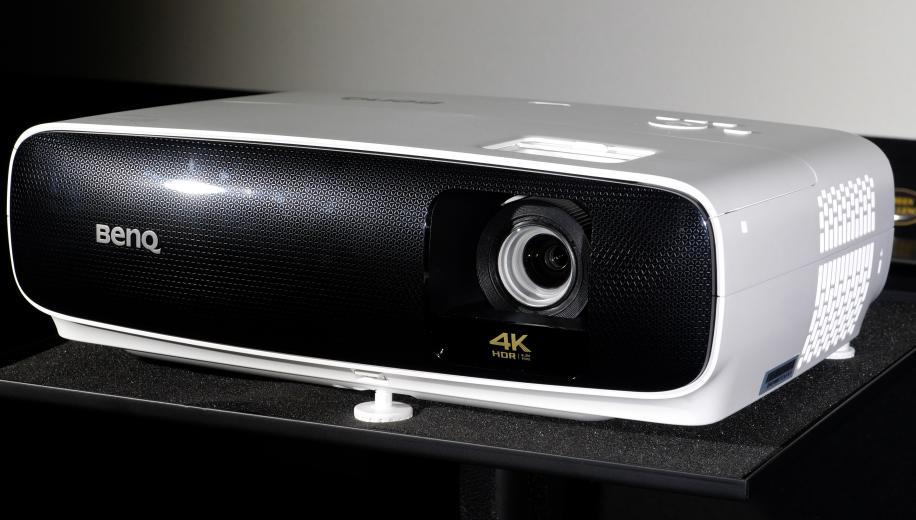 BenQ TK810 4K DLP Projector Review