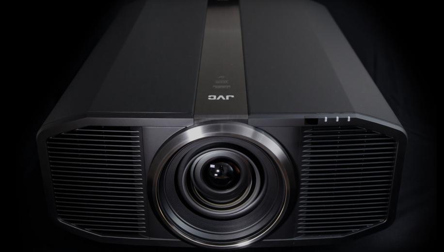 JVC announce details of DLA-Z1 Native 4K Projector