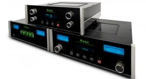 McIntosh unveils two new luxury preamplifiers