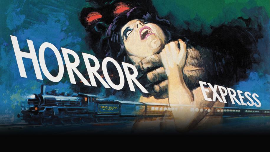Horror Express Movie Review