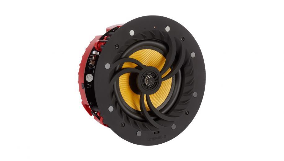 Lithe Audio releases WiSA certified Pro Series ceiling speaker