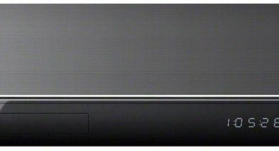 Sony BDP-S490 3D Blu-ray Player Review