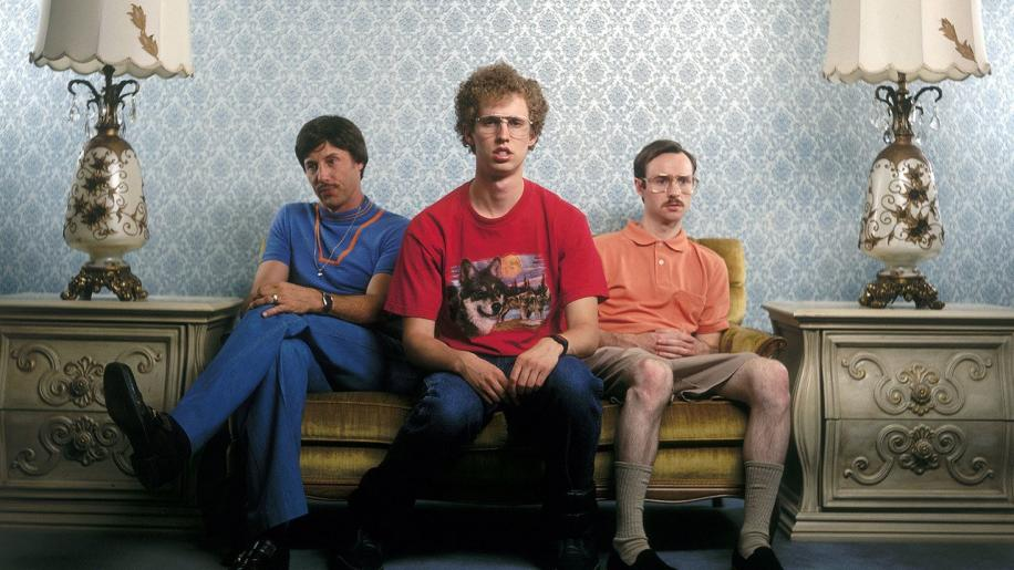 Napoleon Dynamite: Like the Best Special Edition Ever! DVD Review