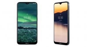 Nokia 2.3 phone available in UK for £100