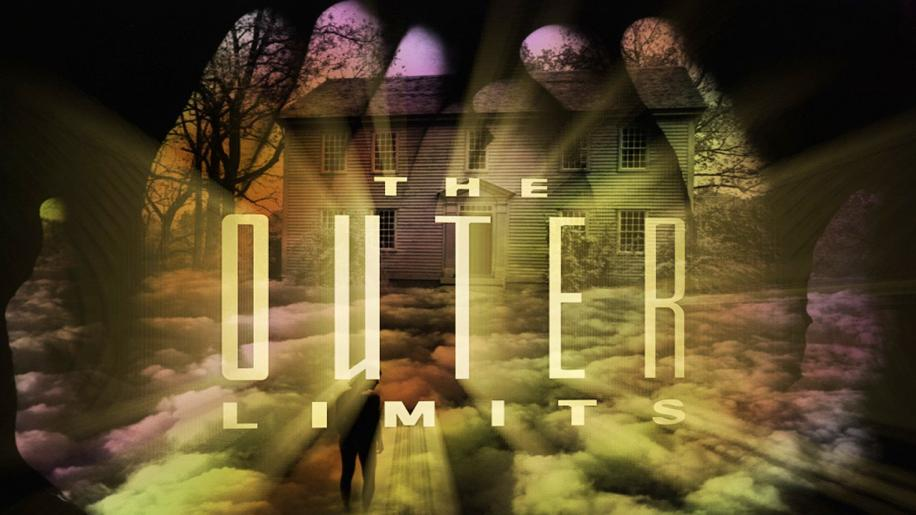 The Outer Limits: Season 1 DVD Review