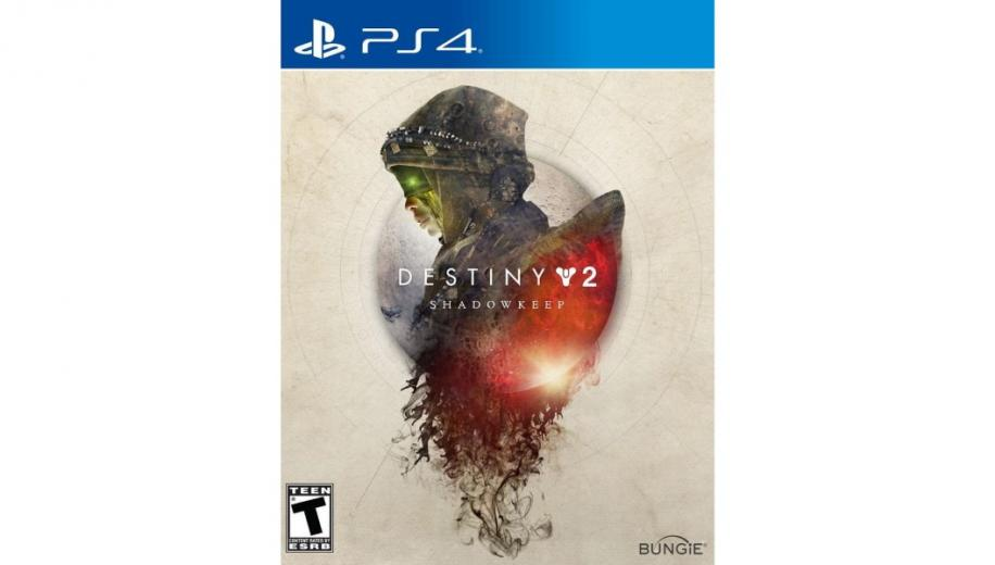 Destiny 2: Shadowkeep Review (PS4)