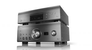 Denon A110 Anniversary range celebrates 110 years of Hi-Fi
