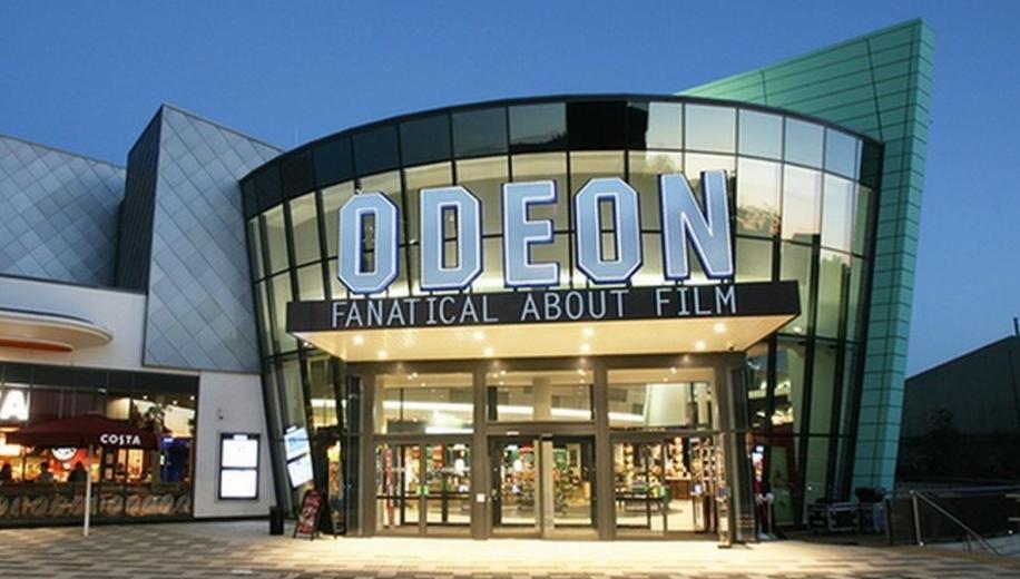 Odeon cinemas ban Universal's movies