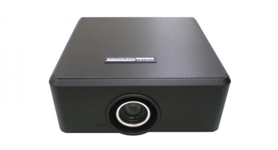 Digital Projection M-Vision Cine LED 1080p Projector Review