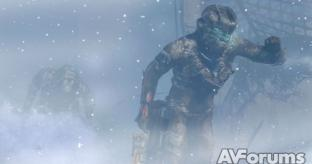 Dead Space 3 Xbox 360 Review