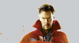 Doctor Strange 4K Blu-ray Review