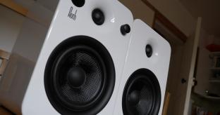 Roth OLi POWA 5 Bluetooth Speaker System Review