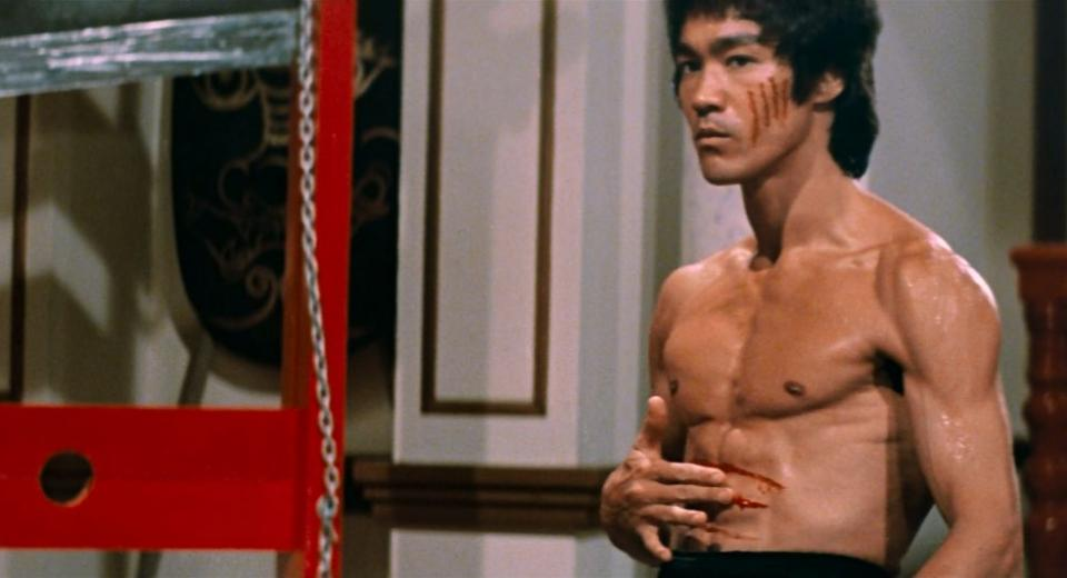 A look back at 40 years of Enter the Dragon