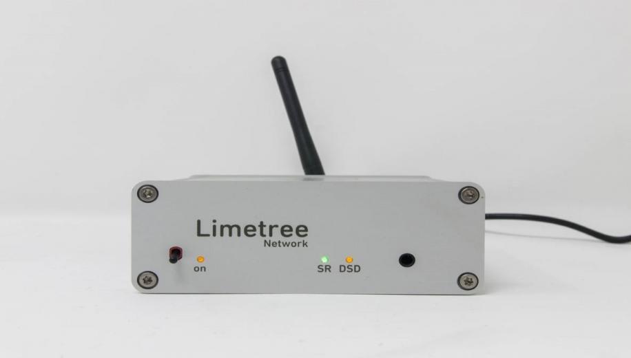 Lindemann Limetree Network Streamer Review