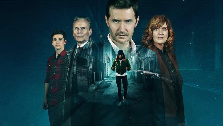 Netflix's The Stranger Season 1 Review