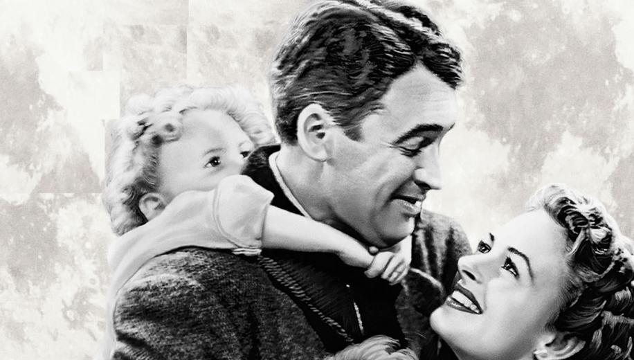 It's a Wonderful Life 4K Blu-ray Review