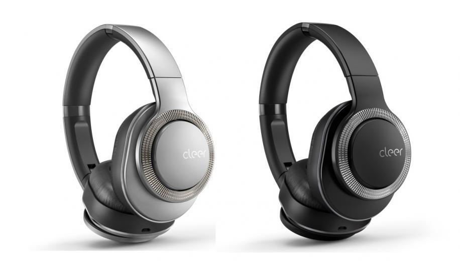 Cleer FLOW headphones launch in UK