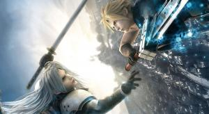 Final Fantasy VII: Advent Children Complete 4K Blu-ray Review