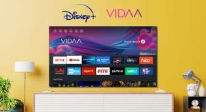 Hisense TVs get Disney+ on VIDAA smart OS