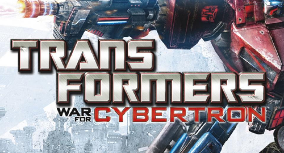 Transformers: War for Cybertron Xbox 360 Review