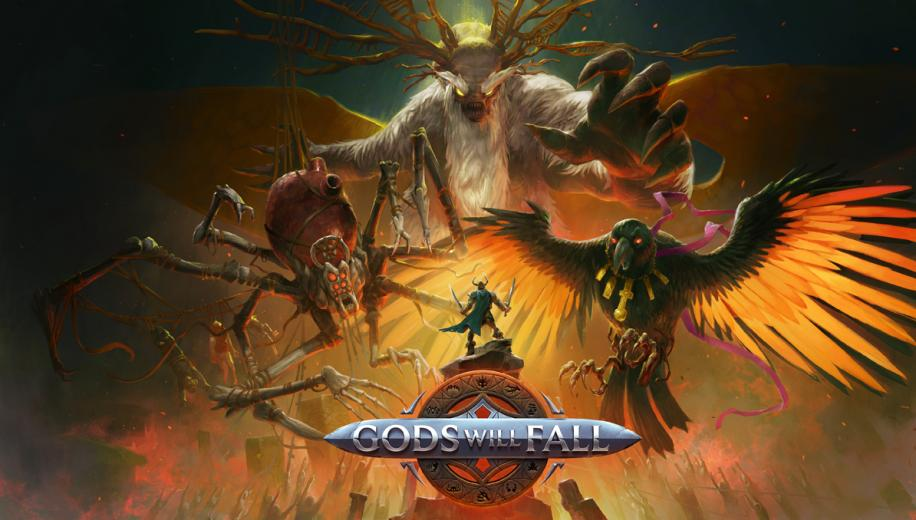 Gods Will Fall Review (Xbox One)