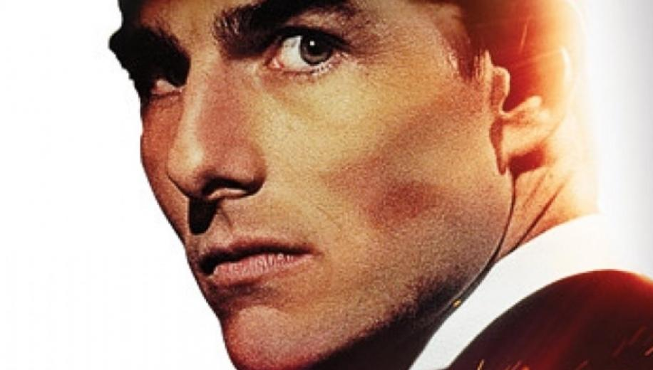 Mission: Impossible 4K Blu-ray Review