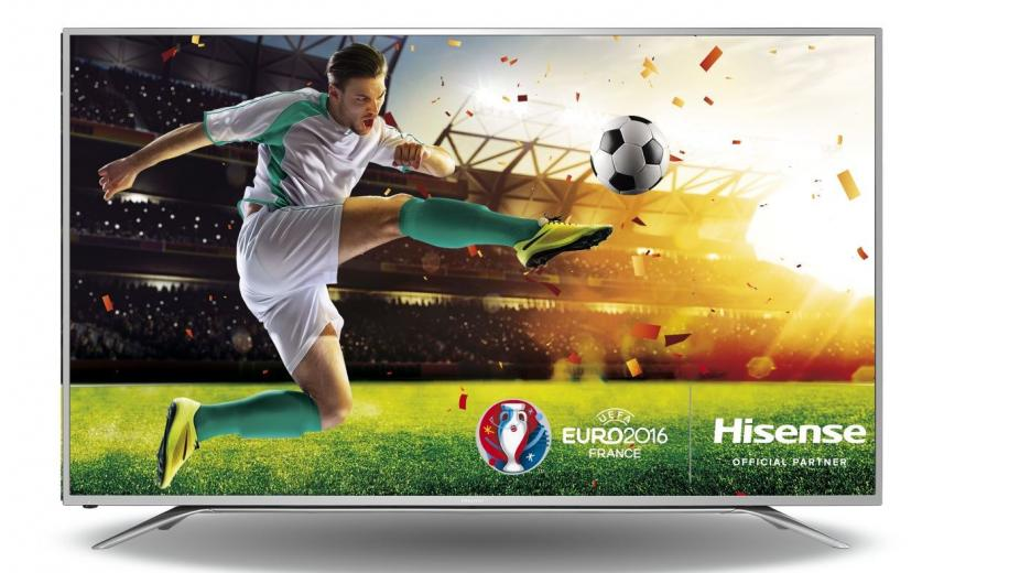 Euro 2016: Budget TV Shootout