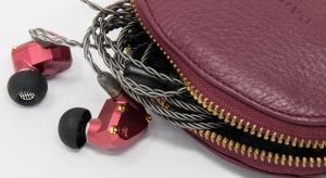 Campfire Audio Io In Ear Earphone Review
