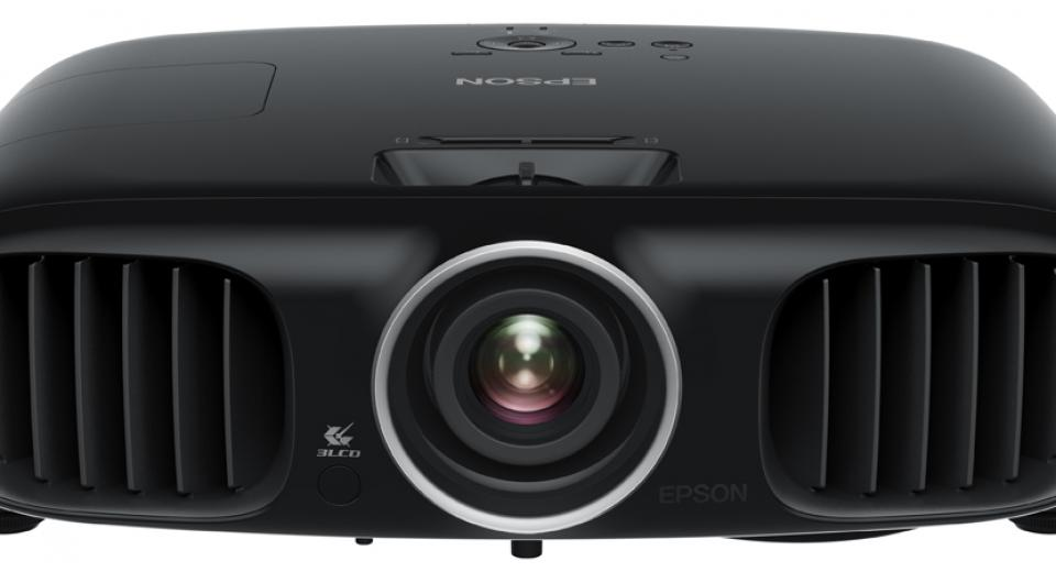 Epson TW6100 (EH-TW6100) 3-Chip LCD 1080p 3D Projector Review