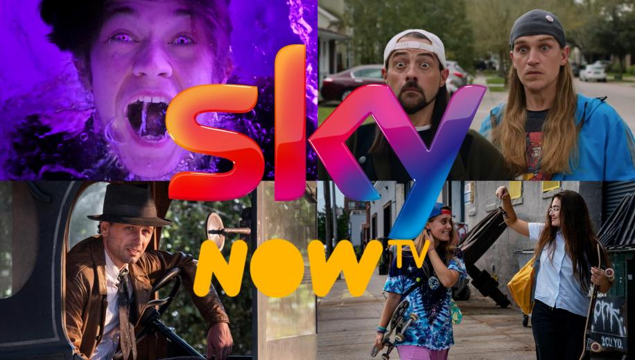 What's new on Sky and NOW TV UK for June 2020