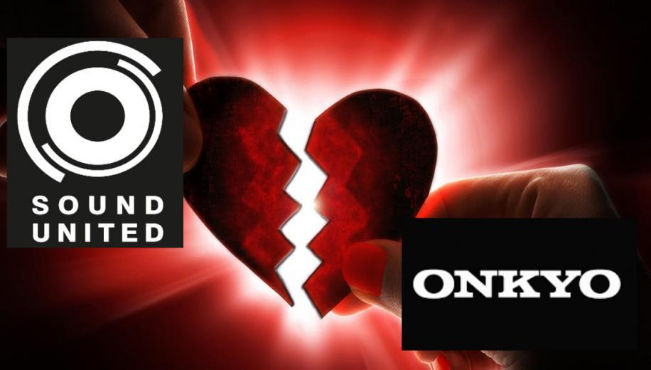 Sound United pulls plug on Onkyo/Pioneer deal