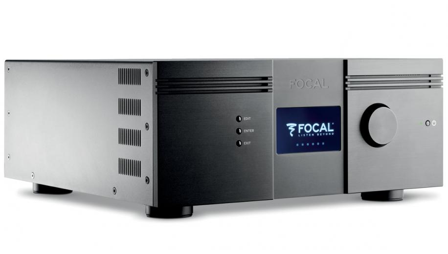 Focal Astral 16 AV Processor/Amplifier Review