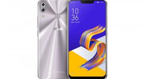 ASUS Zenfone 5 available in the UK