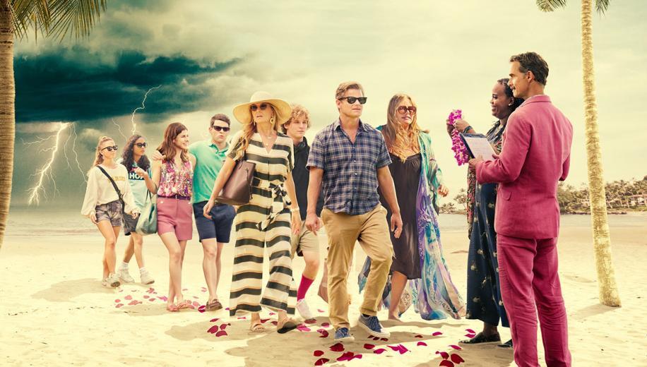 The White Lotus Season 1 (Sky / NOW) TV Show Review