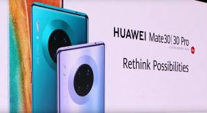 Huawei launches Google-less Mate 30 and Mate 30 Pro phones