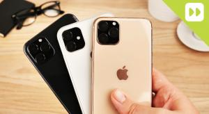 iPhone 11 leak video posted?