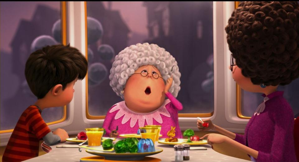 The Lorax 3D Blu-ray Review